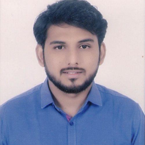 Akshay Daud