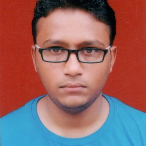 Chinmay Joshi