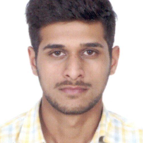 Shubham Haritwal