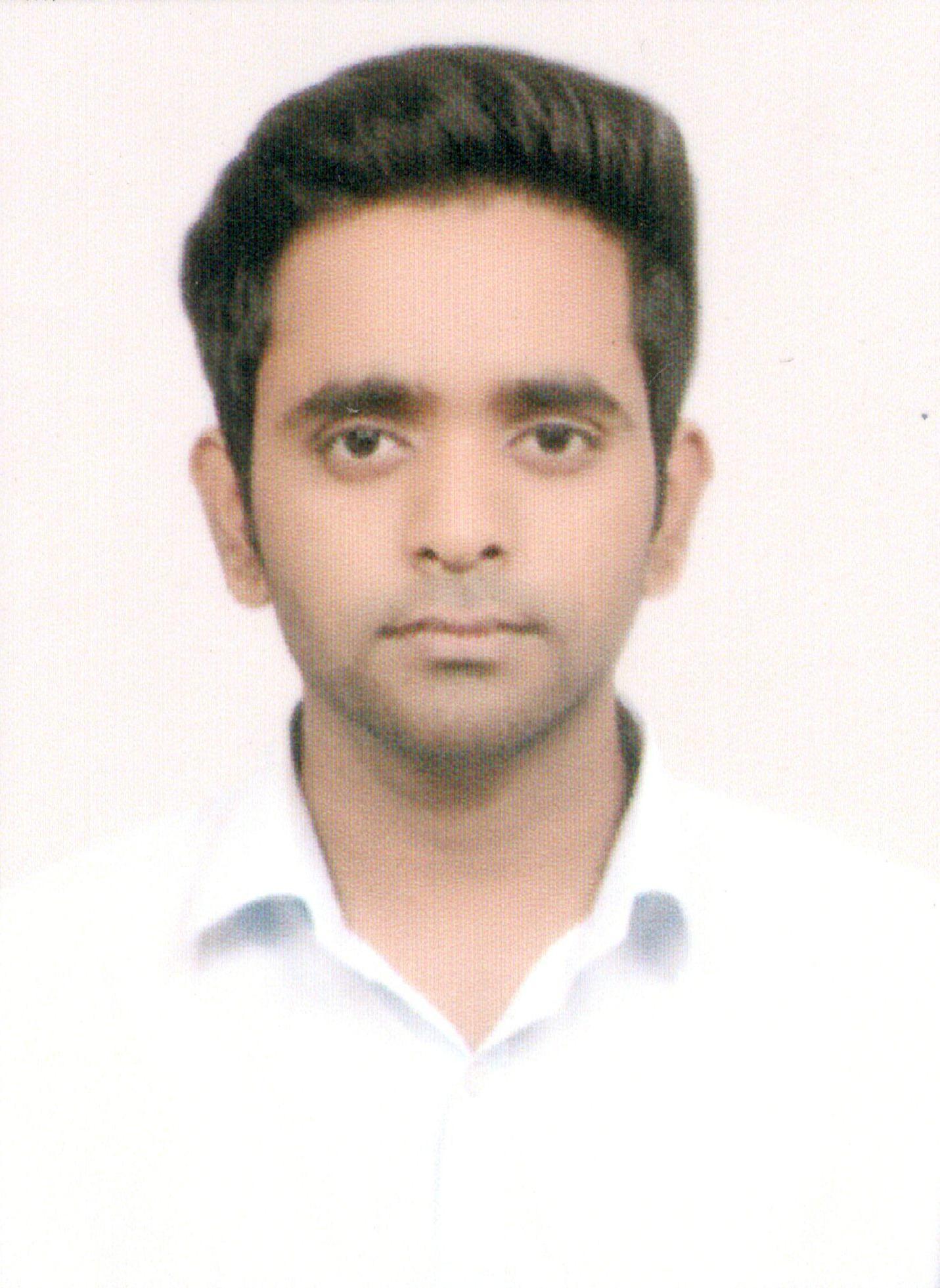 Abhishek Baviskar