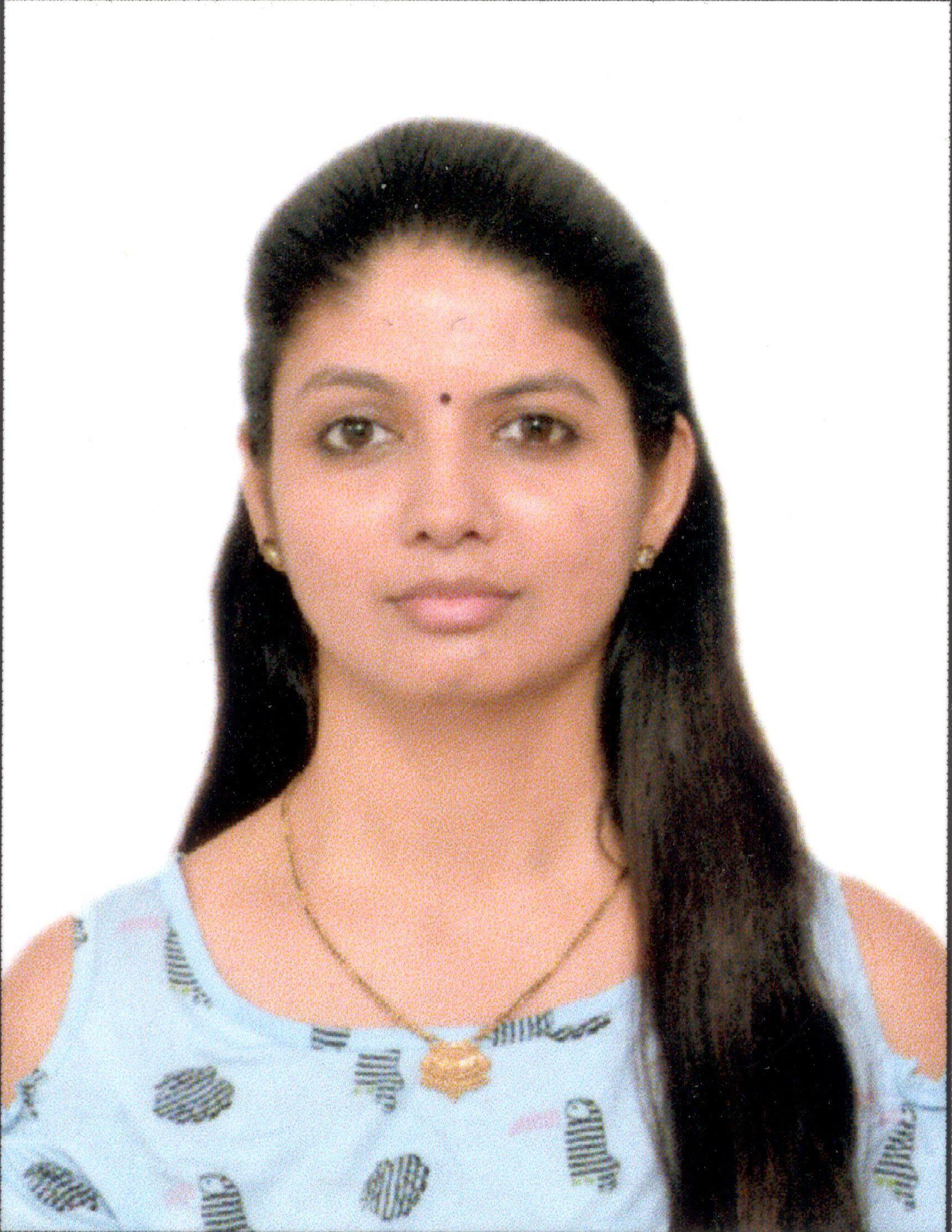 Dhanshri Patil