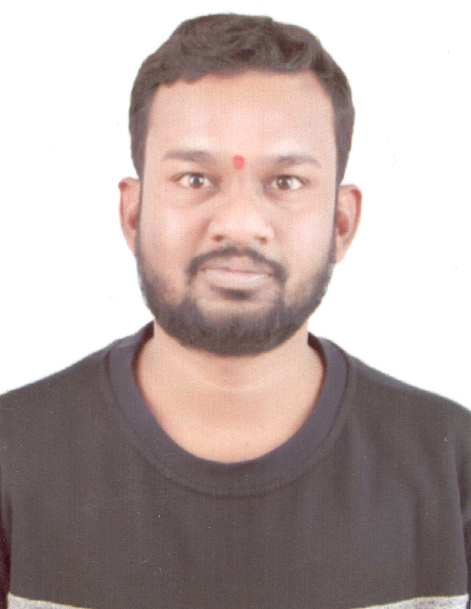 Gaurav Nichal